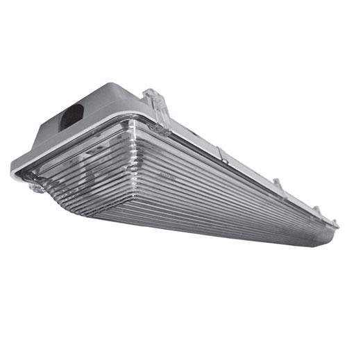 LDPI Utility Lighting Wet / Damp Locations - 4 Lamps
