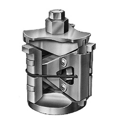 "Lisle 2-11/16"" to 5-5/16"" Cylinder Ridge Reamer - 36500"