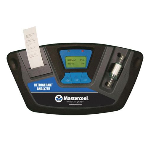 Mastercool 1234Yf Refrigerant Analyzer - 691234YF