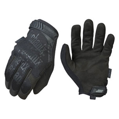 Mechanix Wear The Original® Insulated Cold Weather Gloves, Black