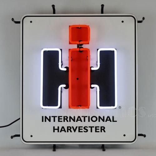 Neonetics International Harvester Neon Sign - 5CASEH