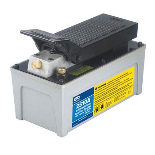 OTC Stinger 10-Ton Hydraulic Foot Pump - 2510A