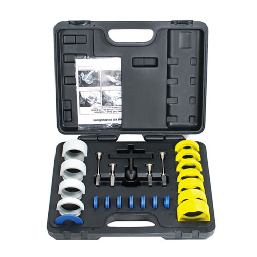 PBT Crankshaft & Camshaft Seal Tool Kit - 70961