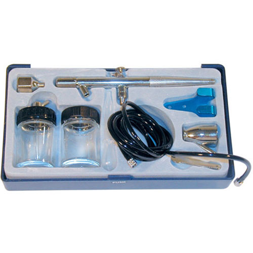ATD Precision Air Brush Kit