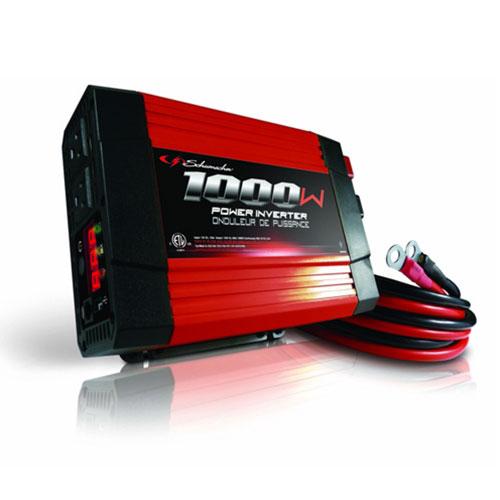 Schumacher 1000 Watt Power Inverter - PIF-1000