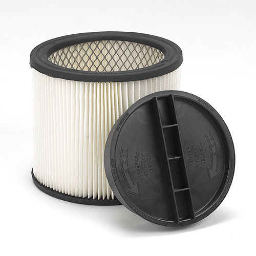 ShopVac® Cartridge Filter for Wet or Dry Pick-up - 90304