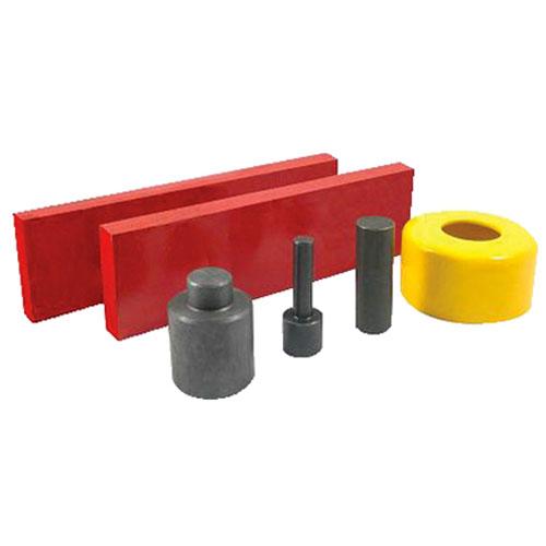 Sunex Tools 6 Piece Press Accessory Kit - 57KIT6
