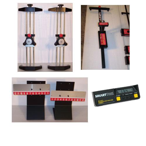 Tru-Line Dually One Ton Kit - TL-90