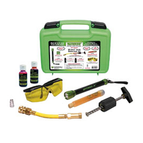 Tracerline Complete OPTIMAX™ Jr./EZ-Ject™ Leak Detection Kit - HBF-TP8647