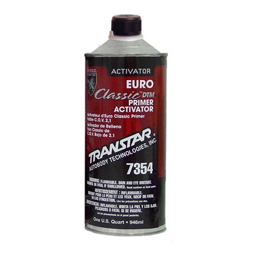 Transtar Euro Classic DTM Primer Activator