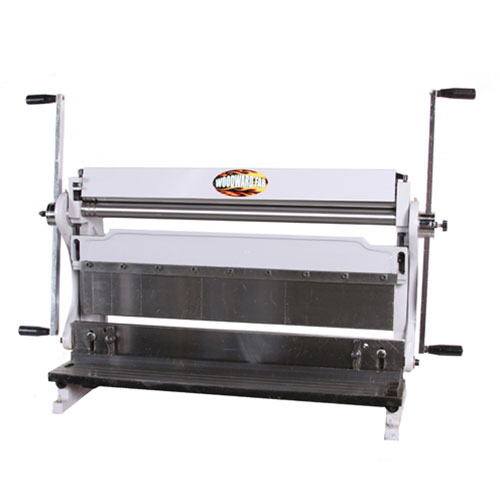 Woodward Fab 3-in-1 Bend-Roll-Sheer Machine