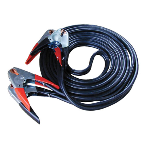 20 ft, 4 Gauge, 500 Amp Booster Cables - 7973