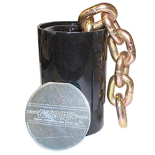 Champ Floor Anchor Pot - 1600