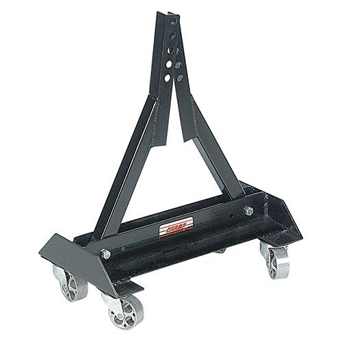 Champ Adjustable Rolling Wheel Stand - 7070