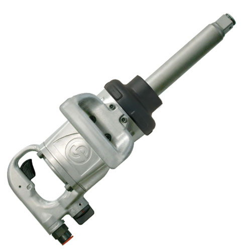 """Chicago Pneumatic 1"""" Drive Impact Wrench with 6"""" Anvil - CP7778-6"""