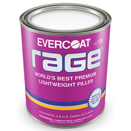 Evercoat Rage Premium Lightweight Filler - 106
