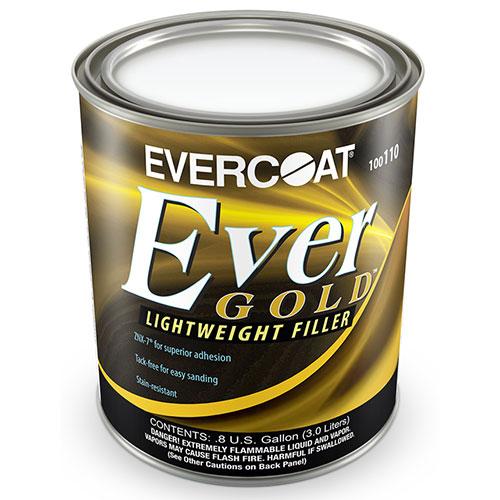 Evercoat EverGold Lightweight Filler - 110