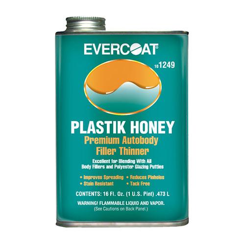 Evercoat Plastik Honey - 1249