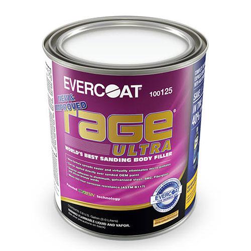Evercoat Rage Ultra - 125