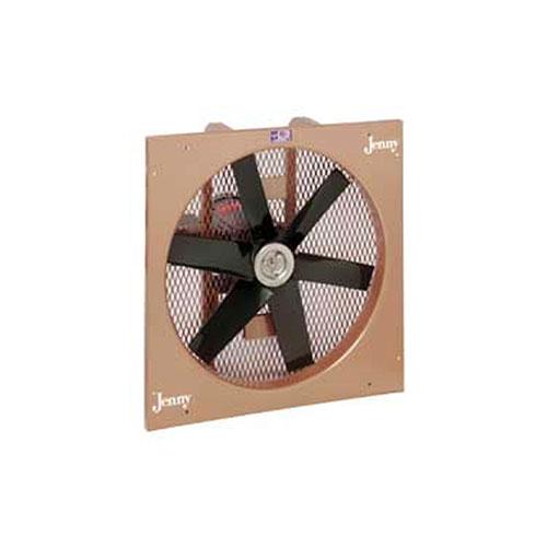 """Jenny 24"""" Explosion-Proof Fan"""
