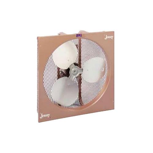 "Direct Drive 24"" Ventilation Fan"