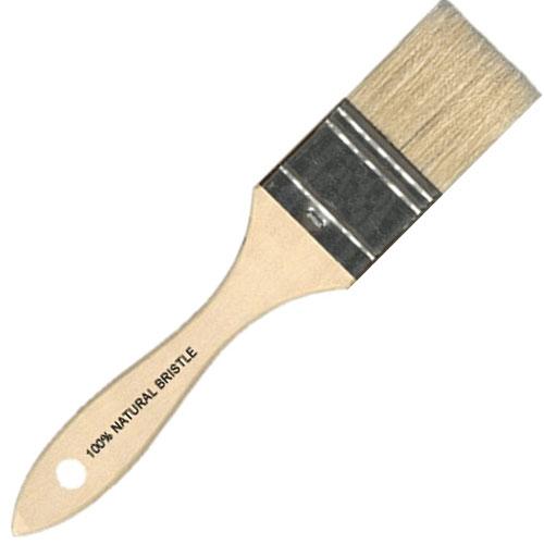 Mack Whitey II All Purpose Throw Away Brushes