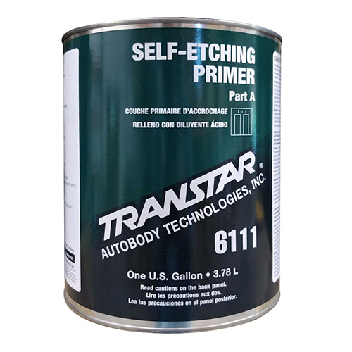 Transtar 2K Self-Etching Primer