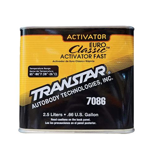 Transtar Euro Classic Clearcoat Activators