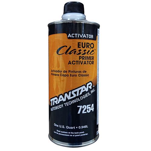Transtar Euro Classic DTM Primer Activator, Quart - 7254