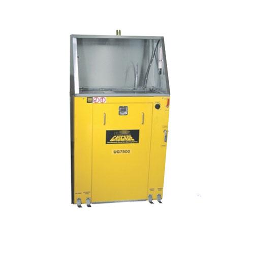 Uni-Ram Gun Cleaning Workstation - UG7500E