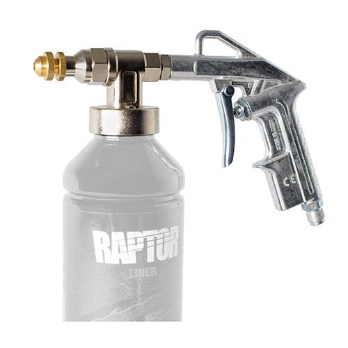 U-POL RAPTOR Professional Vari-Nozzle Application Gun - UP4880