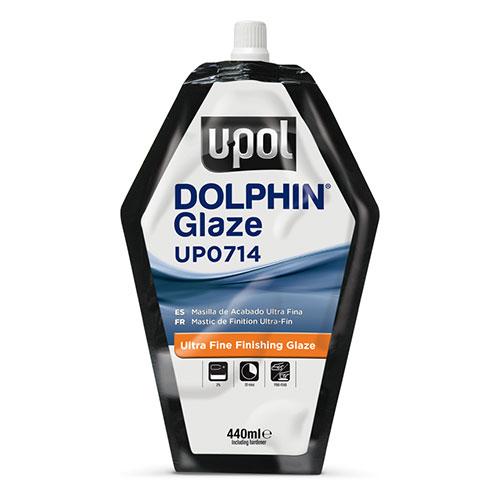 U-Pol Dolphin Glaze Finishing Putty