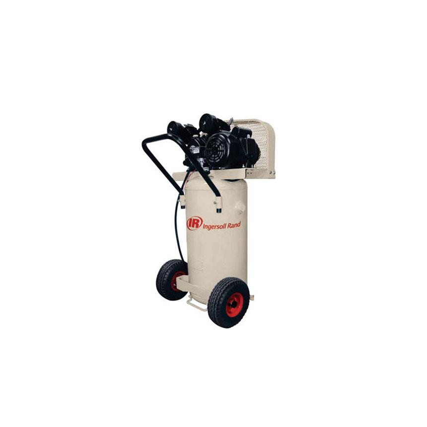 Ingersoll Rand 2HP Garage Mate Single Stage 20 Gallon Compressor - P1.5IU-A9
