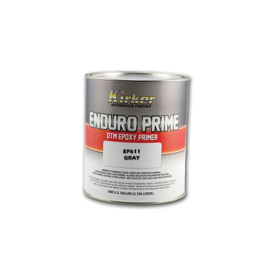 Kirker Enduro Prime DTM Epoxy Primer