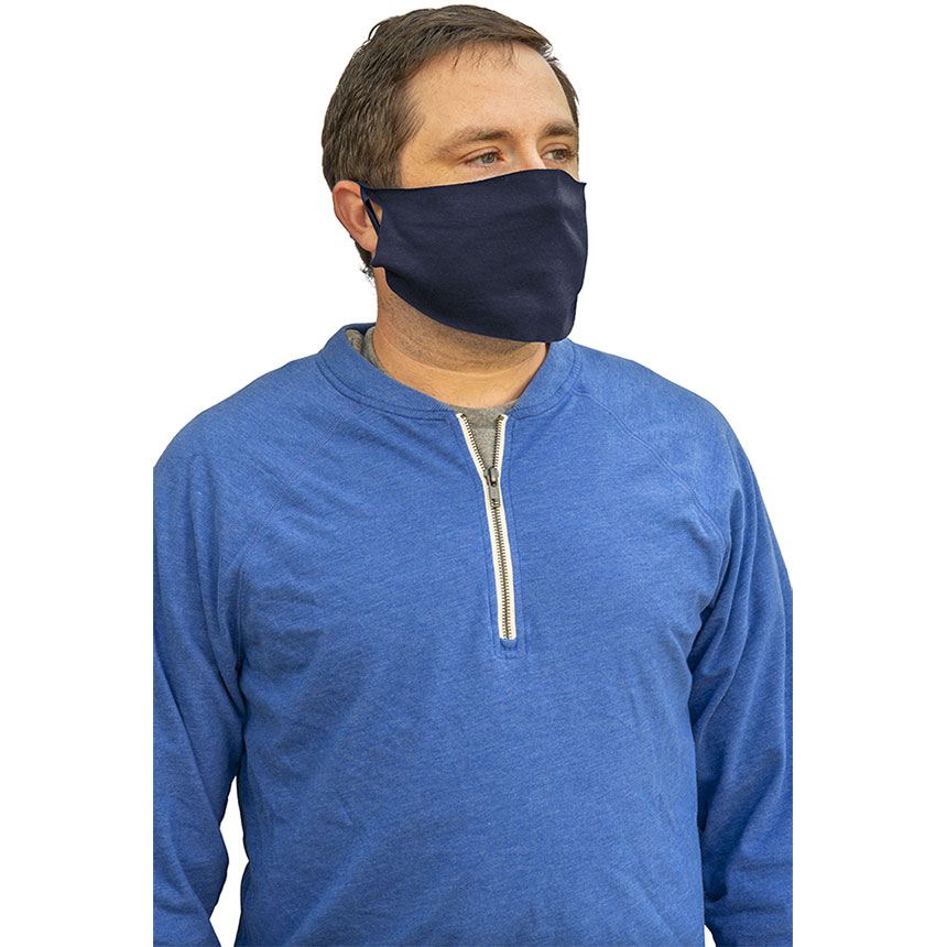 50/50 Cotton Polyester Face Covering (12)
