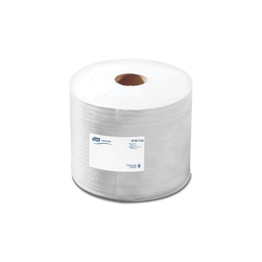 Tork Universal Wiper 330 Centerfeed Towels - 130211B