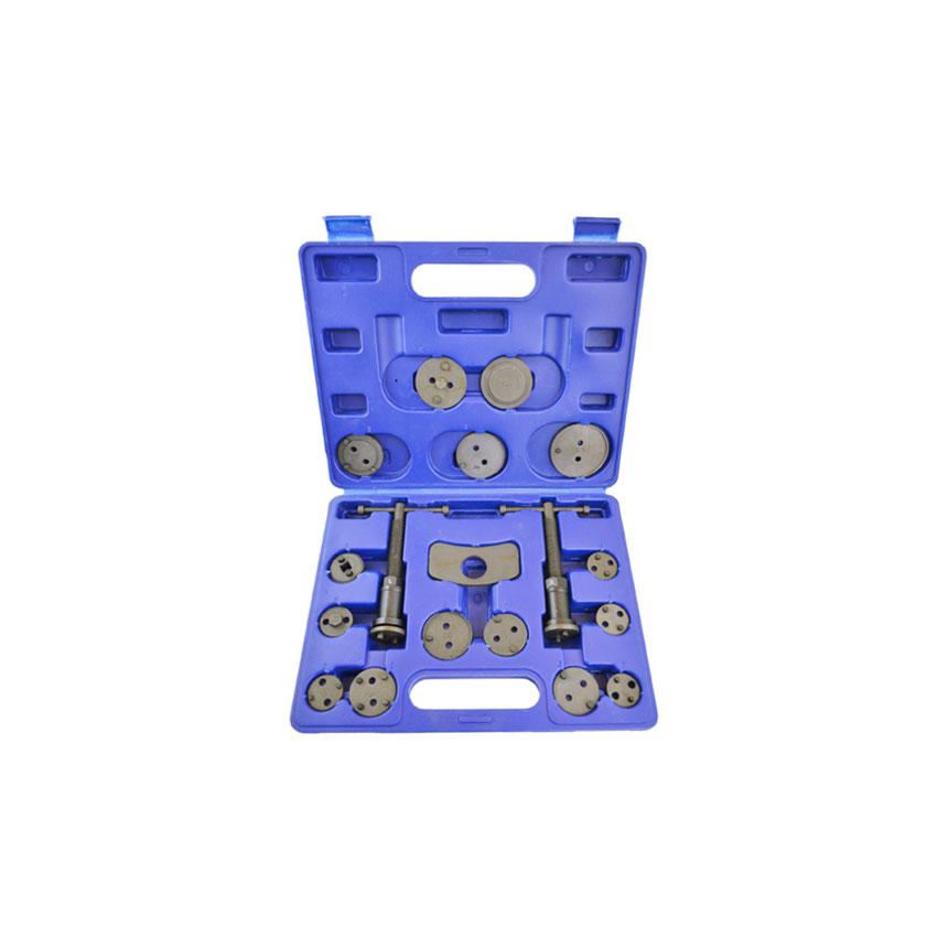 Astro Pneumatic 18-pc. Brake Caliper Wind Back Tool Set - 78618