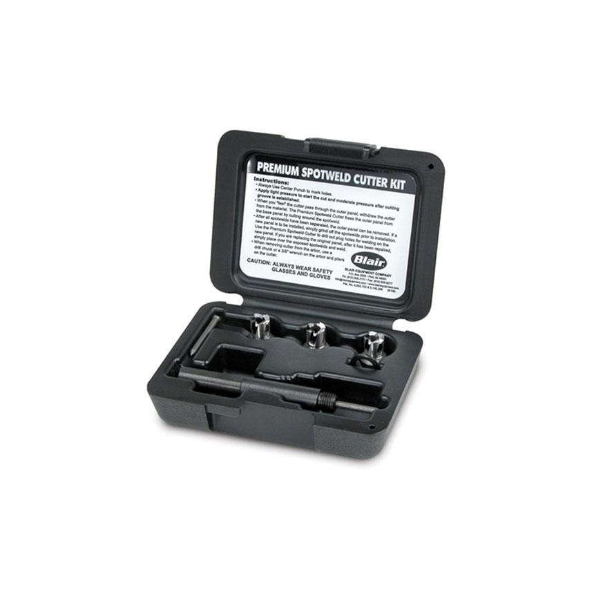 Blair Premium Spotweld Cutter Kit - 11082