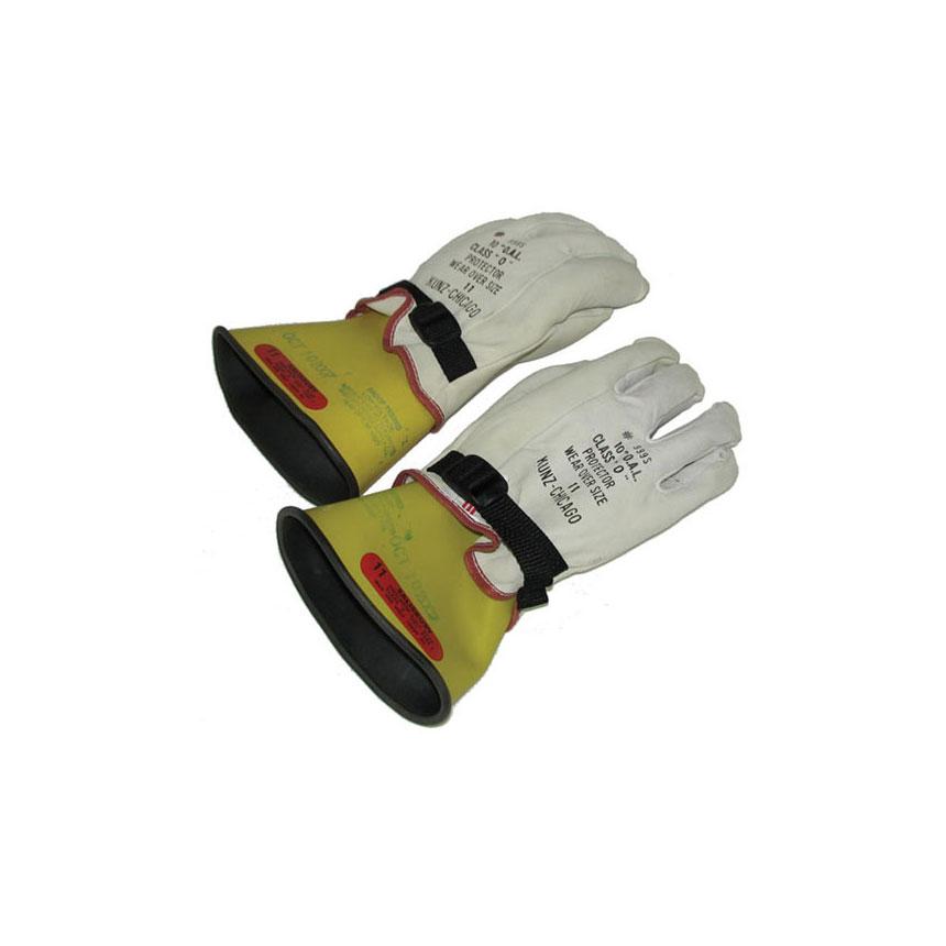 OTC Hybrid Electric Safety Gloves