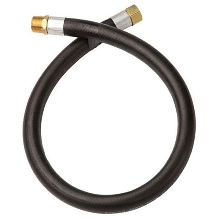 RapidAir Flexible Rubber Compressor Jumper Hose - F0215