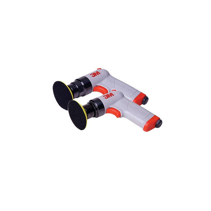 """3M 3"""" Random Orbital Pistol Grip Sander - 28353"""