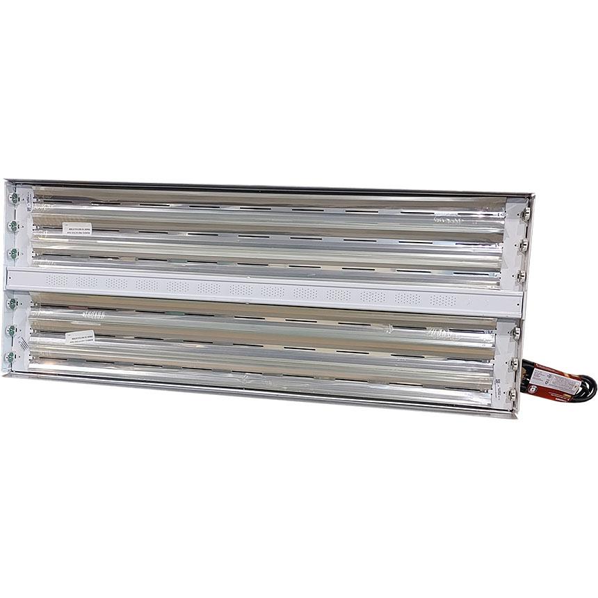 Champ Floor Light - 6 Bulb - 4092