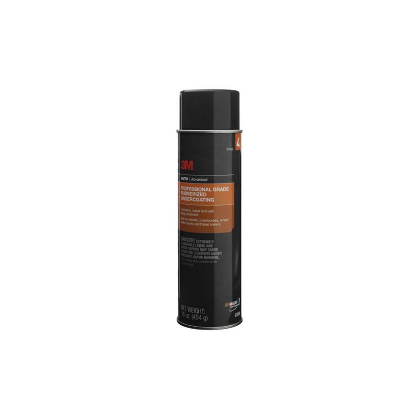 3M Professional Grade Rubberized Undercoating Spray - 03584