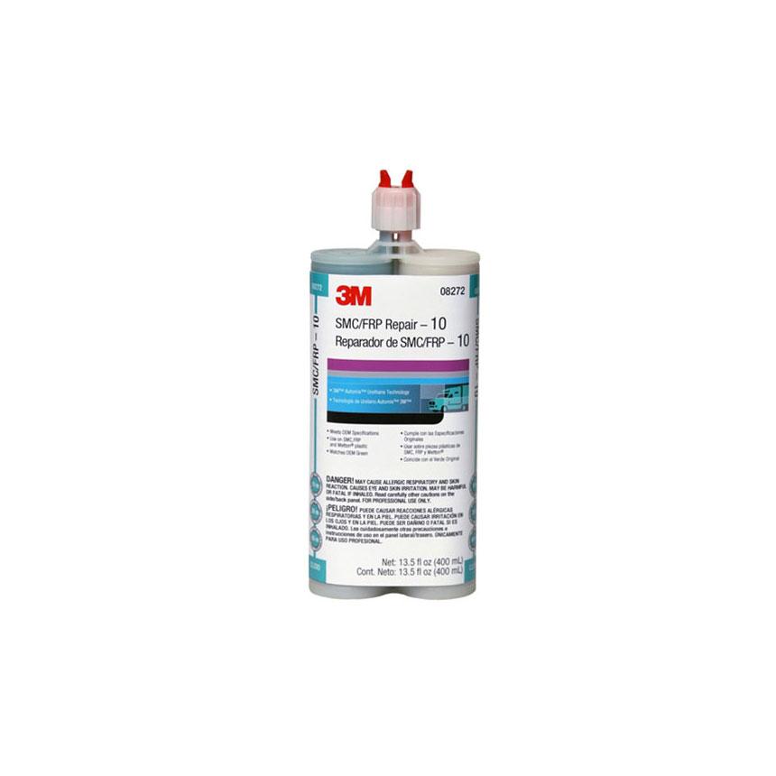 3M SMC/Fiberglass Repair Adhesive-10, 400 mL - 08272