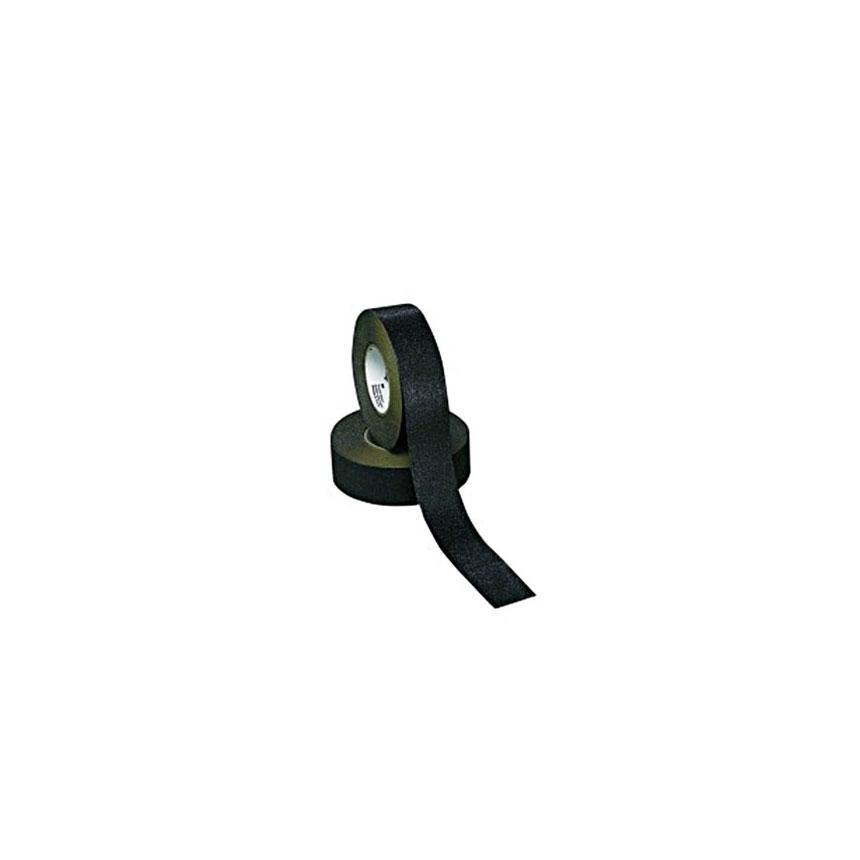 "3M 4"" Safety-Walk Slip Resistant Tape, Black - 19223"