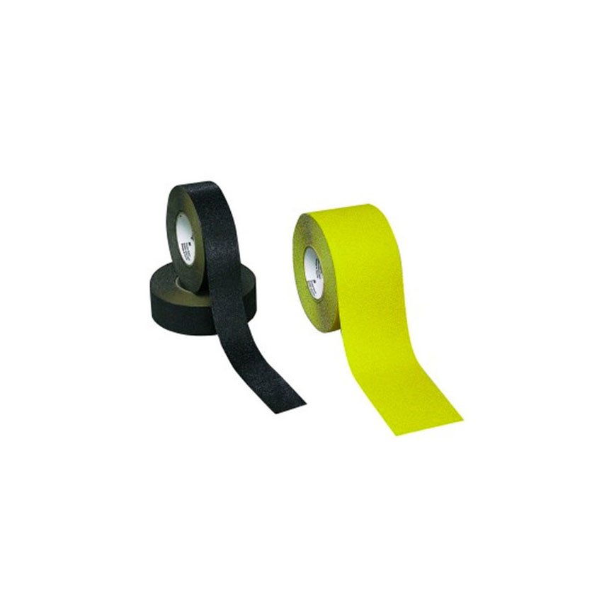 3M Safety-Walk Slip-Resistant Conformable Tapes and Treads 510, 6 inch, Black - 19279