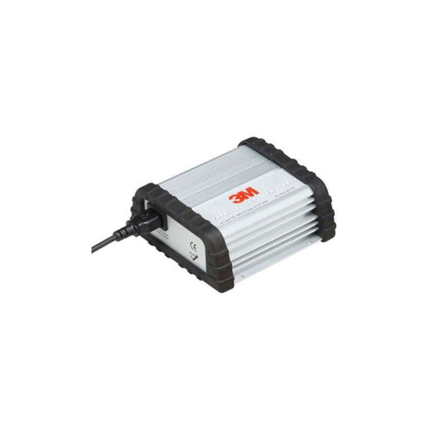 3M Power Supply with AC Power Cord, AC input 100-240 volt, Full Range, DC output 30 volt, 5 amp - 28436