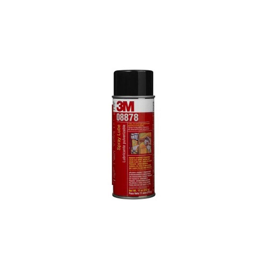 3M Spray Lube, 11 oz Net Wt - 08878
