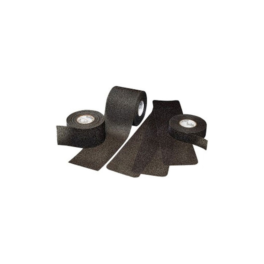 3M Safety-Walk Slip-Resistant Medium Resilient Tapes and Treads 310, Black