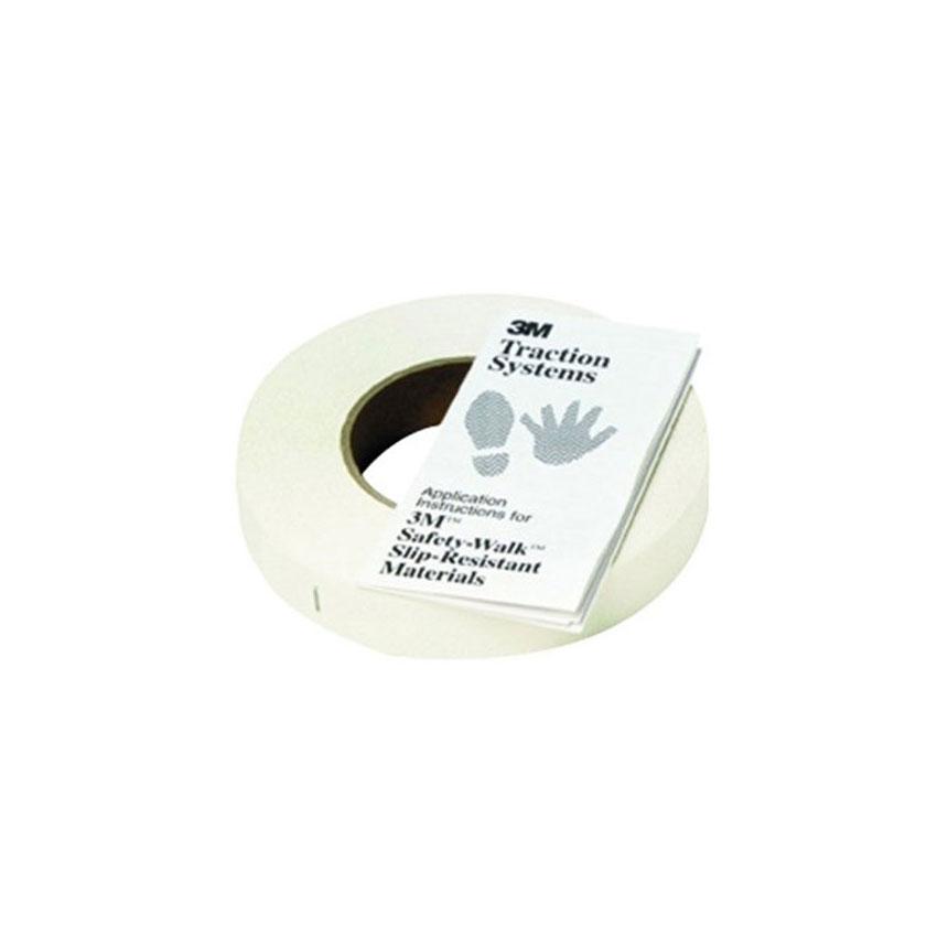 3M Safety-Walk Slip-Resistant Fine Resilient Tape 280, White